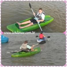Esportes Aquáticos -Lucas